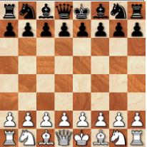 Know the position, find the opening