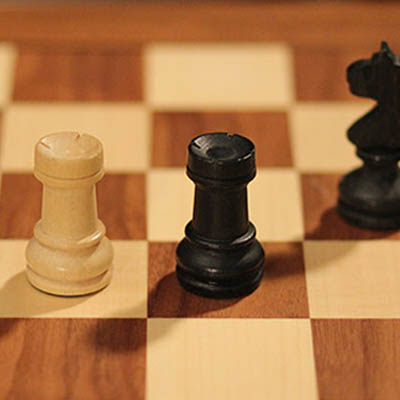 Here you find strategic endgames such as rook and inor piece vs rook