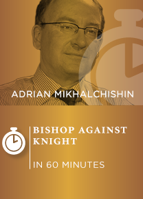 Bishop against Knight