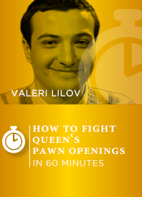 How to fight Queen's Pawn Openings