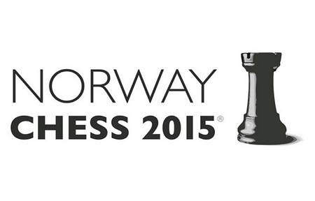 Norway Chess 2015