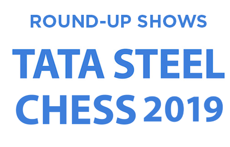 Tata Steel Chess 2019