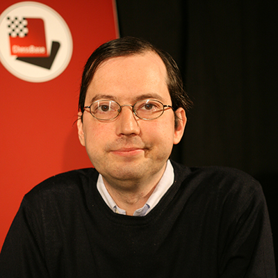 Here you find the most recent examples from GM Karsten Müller