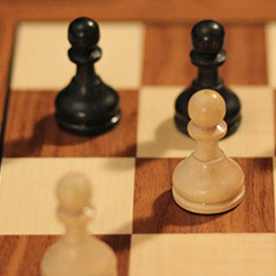 Here you find pawn endings