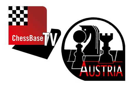 Training TV Chessbase Austria
